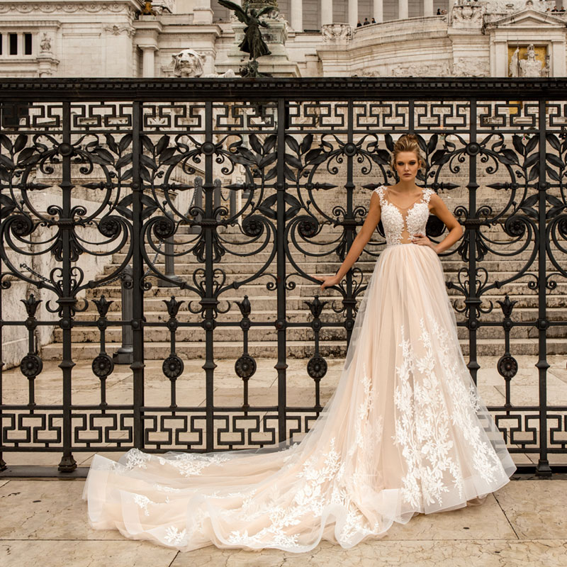 ROMA Luxury Collection 2018